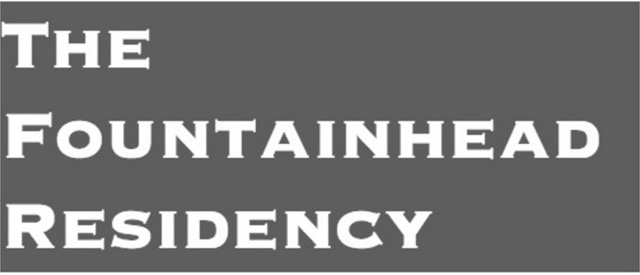 Fountainhead Residency Logo
