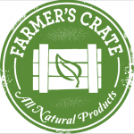 Logotipo de Farmer's Crate