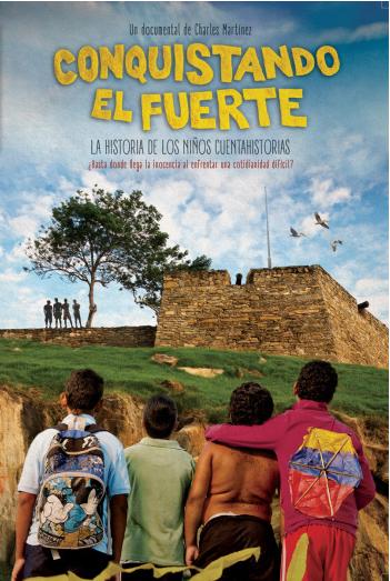 ConquistandoElFuerte_Flyer