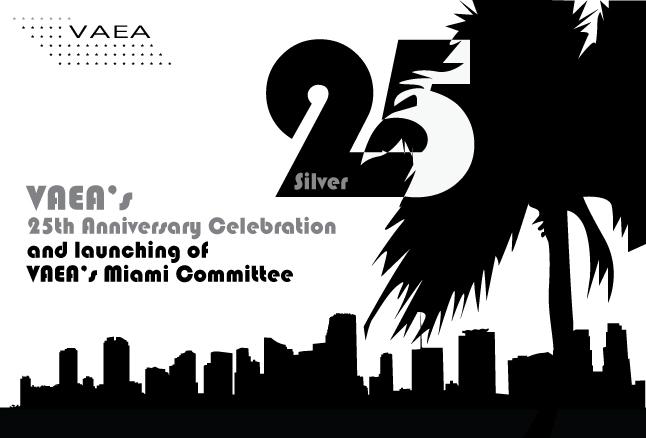 VAEA25Anniversary4Mailing