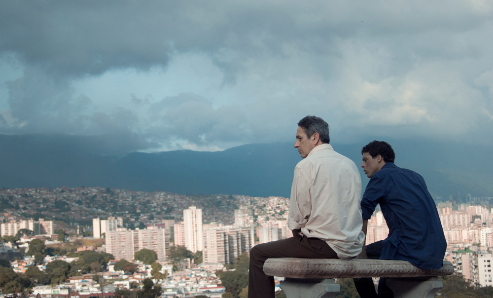 06/08/16 VAEA FILM: US Theatrical Premier of From Afar by Lorenzo Vigas