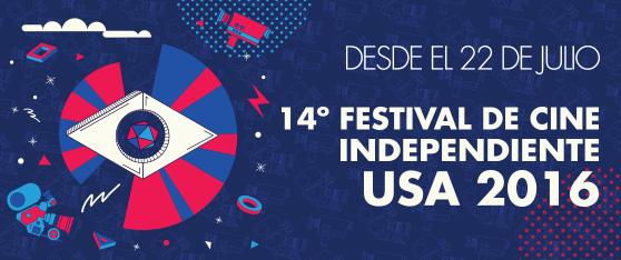 14º Festival de Cine Independiente USA 2016