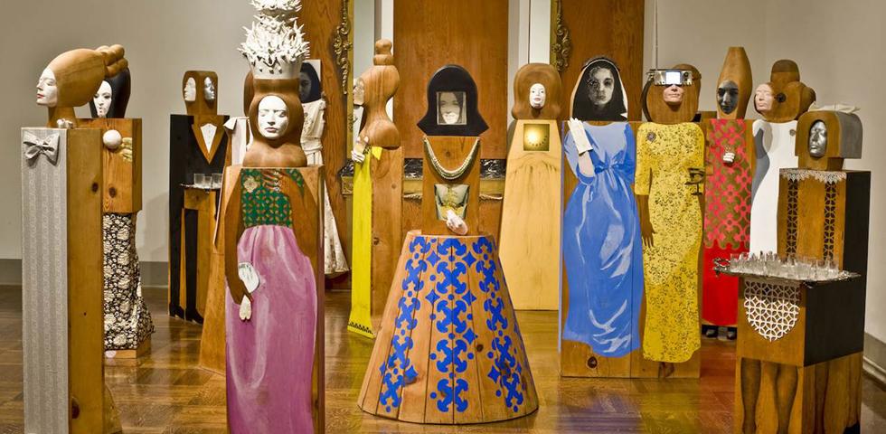 11/14/16 VAEA's Benefit Gala & World Tribute to MARISOL